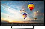 Sony 108 cm (43 inches) Bravia KD-43X8200E 4K UHD LED Smart TV
