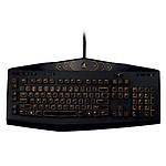 Dell Alienware TactX Keyboard