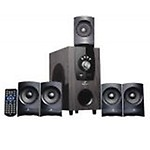 Zebronics BT6790 Home Audio System (5.1 Channel)