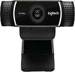 Logitech C922x Pro Stream Webcam Webcam