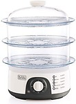Black & Decker HS6000 Food Steamer