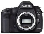 Canon EOS 5D Mark 3 Digital SLR Camera (Body Only)