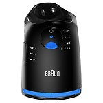 Braun Series 7 Electric Shaver 67090900 Charging Stand Clean Renew