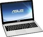 Asus F501A-XX187R Laptop (2nd Gen Ci3/ 4GB/ 500GB/ Win7 HB) (White)