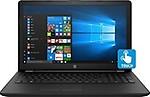 HP - 15.6 Touch-Screen - Intel Core i7 - 12GB Memory - 1TB Hard Drive - HP finish in
