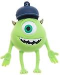 Microware One Eye Monster Purple Cap 32 GB Pen Drive