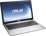 Asus X Notebook 4th Gen Ci3/ 2GB/ 500GB