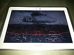 Samsung galaxy note 10.1 n8000 64GB Wifi+3g tablet White Android 4.2.2