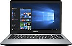 Asus A555LF-XX362T 15.6-inch (Core i3-5010U/4GB/1TB/Windows 10/Integrated Graphics)