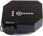 PLAY PP3 1200 lm LED Corded Portable Projector