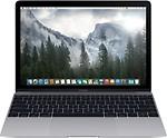 Apple MacBook MacBook Series MJY42HN/A MJY42HN/A Intel Core M - (8 GB DDR3/512 GB HDD/Mac OS X Mavericks) Notebook