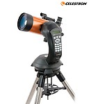 Celestron NexStar 4SE Computerised Telescope