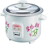 Prestige PRWO 0.6-2 0.6 L Electric Rice Cooker