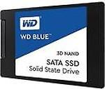 WD 3D 500GB Laptop Internal Solid State Drive (WDS500G2B0A)