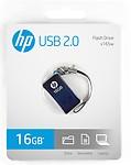 HP V-165 W - 16 GB Utility Pendrive