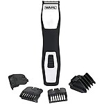 Wahl India Adjustable and Rechargeable 6 Position Beard Trimmer