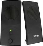 Zebronics ZEB-S300 2.0 Channel Multimedia Speakers