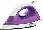 Eveready DI110 1000-Watt Dry Iron