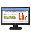 Hp V194 18.5-inch Monitor Hd Led Monitor