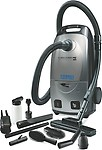 Eureka Forbes Vacuum Cleaner Treandy Steel - Sliver
