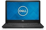 Dell Inspiron Core i3 6th Gen - (4 GB/1 TB HDD/Windows 10/2 GB Graphics) 3567 Notebook(15.6 inch)