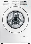 Samsung 8 kg Fully Automatic Front Load Washing Machine (WW80J4213KW/TL)