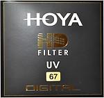 Hoya 67 Mm HD Ultra Violet Filter