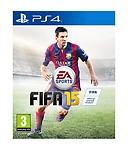 FIFA 15 (Games, PS4)