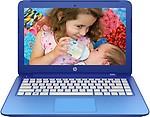 Hp 13-c019tu Stream Notebook (k8t73pa) (4th Gen Intel Cdc- 2gb Ram- 32gb Emmc- 33.78cm (13.3)- Windows 8.1)