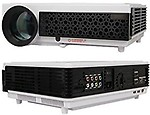 PLAY Android LED Video 4000 lm LED Corded Portable Projector