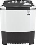 LG 6.5 kg Semi Automatic Top Load Washing Machine  (P7550R3FA)