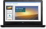 Dell Inspiron Pentium Quad Core - (4 GB/500 GB HDD/Ubuntu) 3552 Notebook(15.6 inch, 2.1 kg)