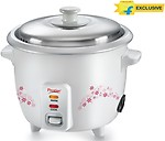 Prestige Delight PRWO - 1.0 Electric Rice Cooker