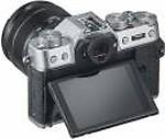 Fujifilm X-T30 with 18-55 Kit Lens Silver Mirrorless Camera kiy