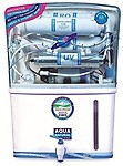 Aquas India Aqua Grand Prime 11 Stage RO+UV+TDS+AS+UF+ Mineral Water Purifier