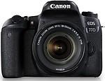 Canon EOS 77D DSLR Camera Kit (EF-S18-55 IS STM)