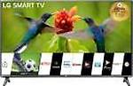 LG 108 cm (43 Inches) Full HD Smart LED TV 43LM5600PTC (Dark (2019 Model)
