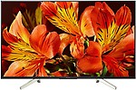 Sony X8500F 108cm (43 inch) Ultra HD (4K) LED Smart TV (KD-43X8500F)