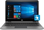 HP Core i3 7th Gen - (4 GB/1 TB HDD/Windows 10 Home) 13-U131TU X360 2 in 1 (13.3 inch, 1.66 kg)