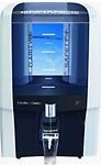Eureka Forbes RO+TDS+UV WPS SYSTEM 7 L RO + UV +UF Water Purifier