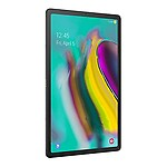 Samsung Galaxy Tab S5e 64GB WiFi Tablet Black (2019)
