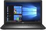 Dell 3000 Core i3 6th Gen - (4GB/500 GB HDD/Windows 10) Latitude 3580 Business (15.6 inch)