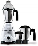 Morphy Richards Delux 750 W Mixer Grinder