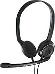 SENNHEISER VoIP Headphones with Mic - PC 8 USB