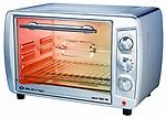 Bajaj 3500 TMCSS 35-Litre 2000-Watt Oven Toaster Grill