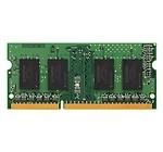 Kingston 4GB DDR3 PC3L 1600MHz Low Voltage SODIMM Ram