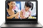 HP Core i3 (5th Gen) - (4 GB/1 TB HDD/Windows 10/2 GB Graphics) N8M19PA 15-ac116TX Notebook
