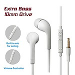 I9300I Samsung Galaxy S3 Neo Compatiable In-Ear Earphone