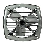 Bajaj Bahar Fresh 54-Watt Air Fan (Mettalic)