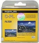 Marumi 67 Mm Circular Polarizer Filter